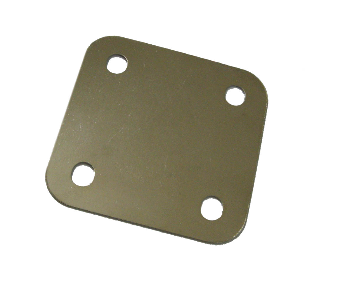 4 holes connecting plate for 38142&38140