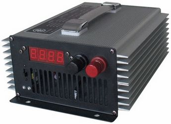 KP-C(1200W) 48V 16S LiFePO4 18A Charger